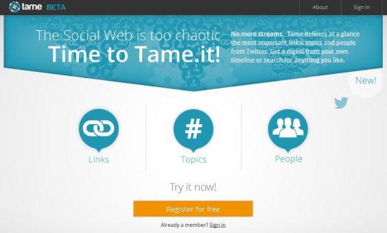 FireShot Screen Capture #013 - 'Tame' - tame_it