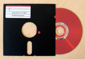 CD-Disc-Packaging